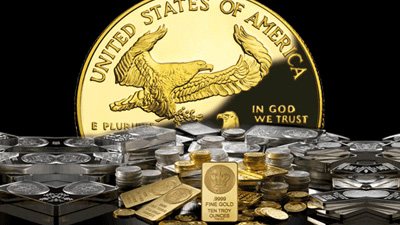 Convert Your IRA into Precious Metals
