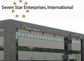 Seven Star Enterprises is Located In Minneapolis, MN